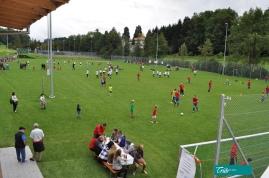sportplatzbau